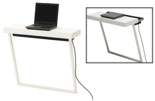 Future House Computers Shelf Imac Ikea Ludvig Shelf Cheapest