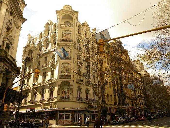 68 best bs as art nouveau images on pinterest art for Art deco hotel buenos aires