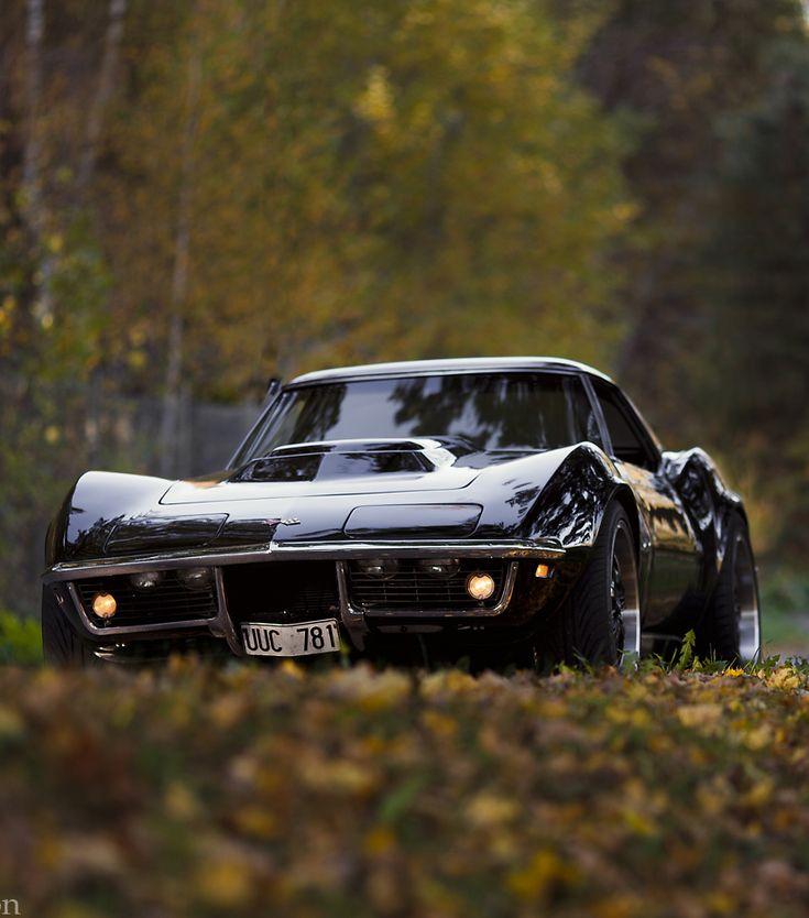 Corvette -69
