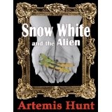 Snow White and the Alien (Kindle Edition)By Artemis Hunt