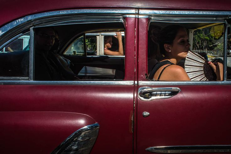 Awesome Street Photography by Gabi Ben Avraham - Lens People
