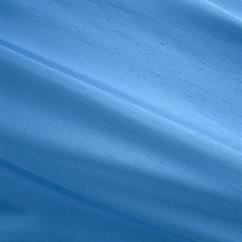 Cornflower Shantung Table Linen   Rent Wedding Linen   Blue Tablecloth