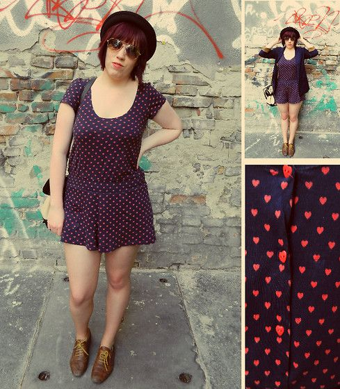 My heart is yours... (by Emily Maree) http://lookbook.nu/look/3522255-My-heart-is-yours