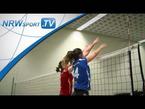 Volleyball - Der Block