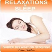 Fall asleep naturally every night with these easy to follow guided relaxations.