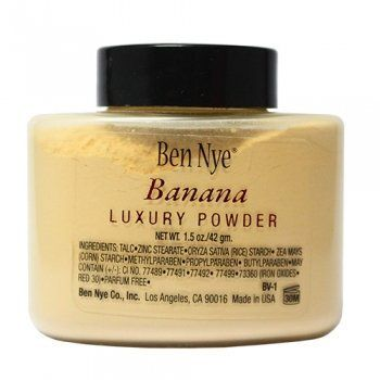 Ben Nye Luxury Powders - Banana 1.5oz for only $15.09
