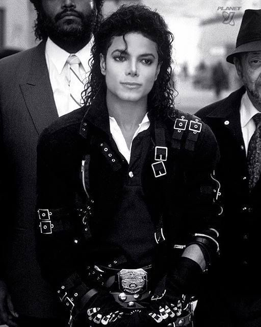 Handsome Michael Jackson