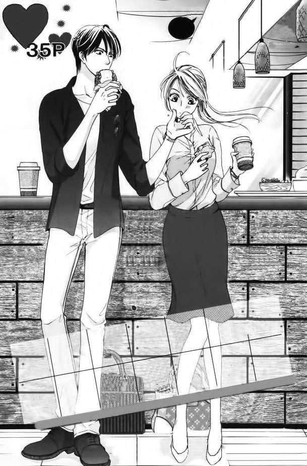 Totsuzen Desu Ga Ashita Kekkon Shimasu Ninemanga Say I Love You Best I Love You Smit
