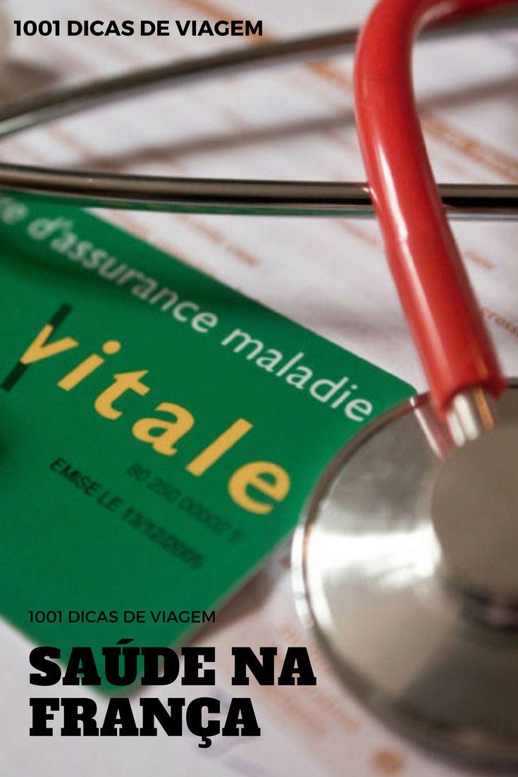 Tudo sobre o Sistema de Saúde na França - Sécurité Sociale, CMU, Carta Vitale