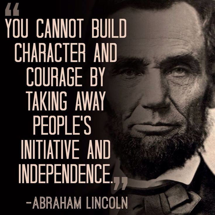 Abraham Lincoln Famous Quotes: Abraham Lincoln…Honest, Powerful