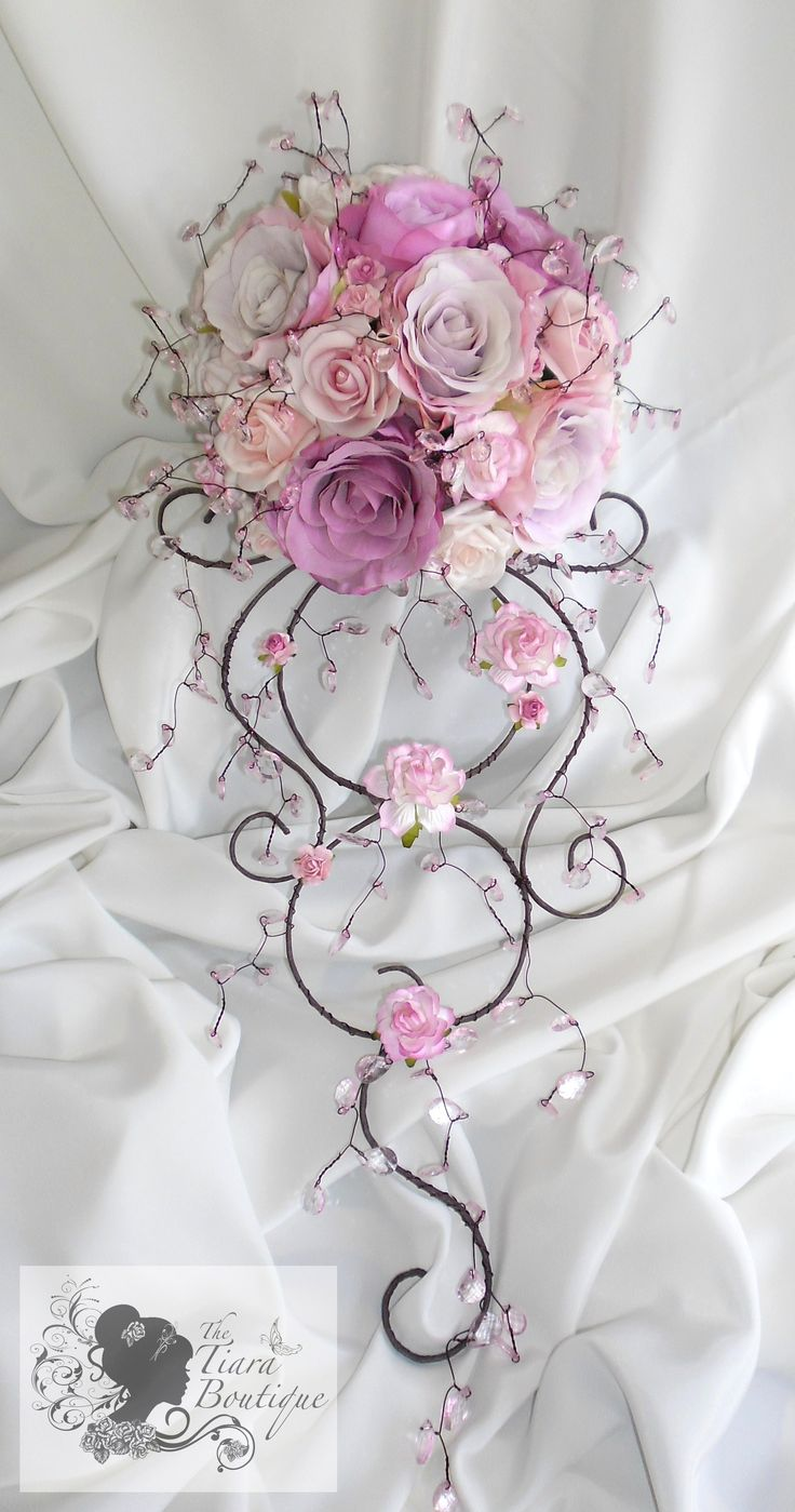 Pink Venice Bouquet