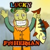 Lucky Fisherman  Do you have a very good skill and logic?  http://www.itsgamestime.com/action/lucky-fisherman.html