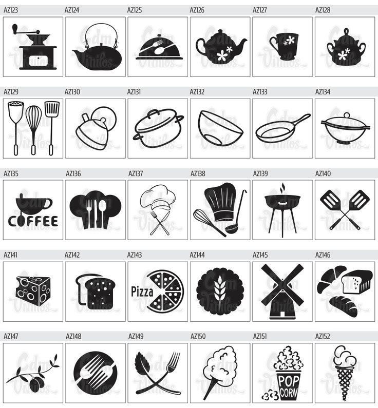 Best 20 vinilos para azulejos ideas on pinterest - Vinilos para cocina ...
