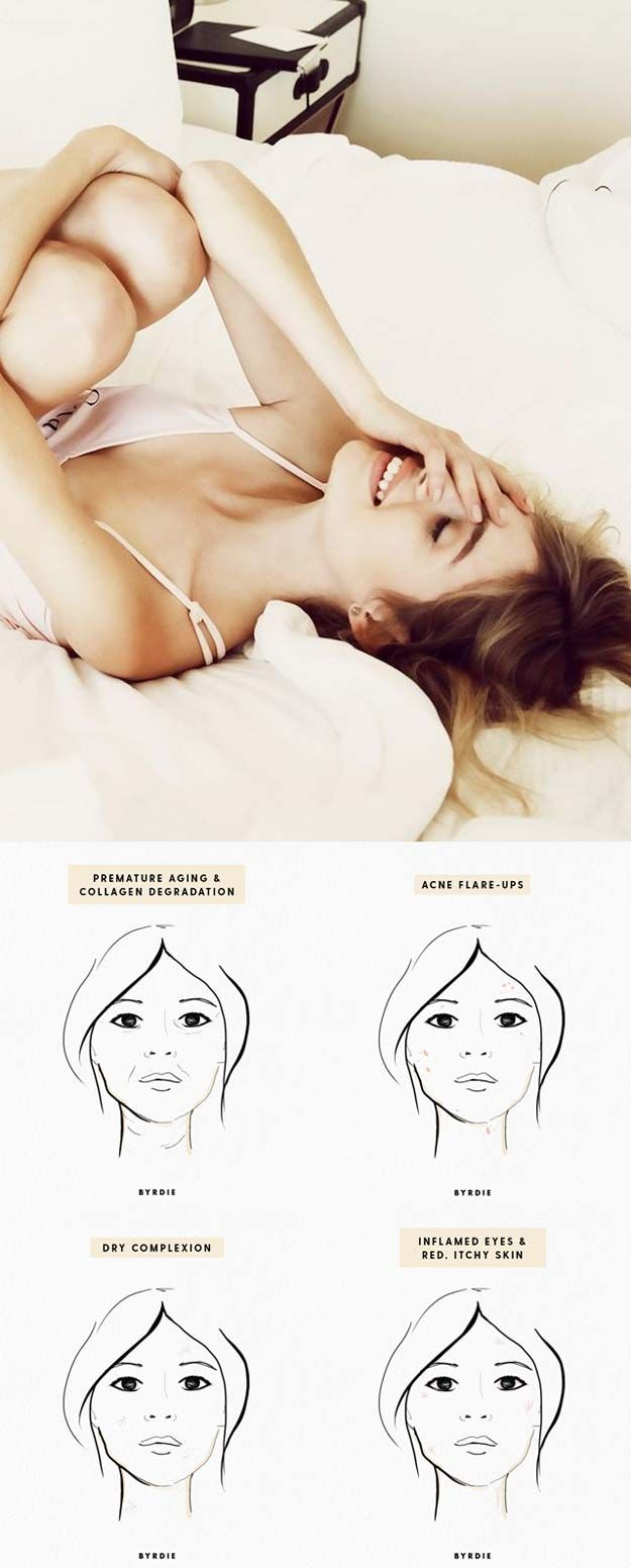 Best Skin Care Tips For Your 20s - Here's What Sleeping in Makeup Actually Does to Your Skin: A Visual - The Best Skin Care Regimen For 20 Year Olds And Dermatologist Recommended Skin Care Routines That You Can Do At Home Easily. These Tips And Tricks Come With Step By Step Tutorials And Regimens And Routines For Skin Care For Early 20s And Late 20s. Check Out These Beauty Products And Essential Oils or Anti Aging And Dealing With Acne, Scarring, And Oily Skin. Great For Dark Circles and…