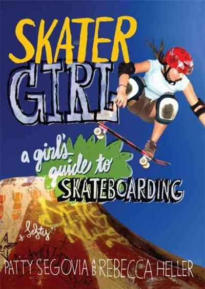 Extreme sports are exploding in popularity and right smack in the middle of all those adrenaline junkies are a bunch of fearless girls flying down the slopes, riding the waves and, now, busting ollies