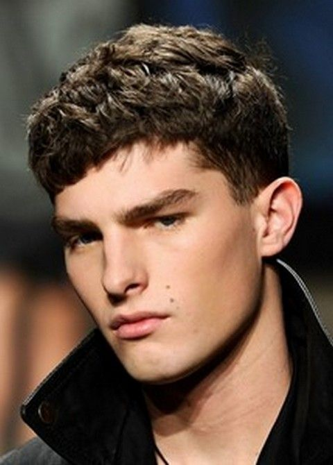 Good Haircuts For Curly Hair Guys - Every man with permed hair is aware of the struggle is real. This hair kind will be unruly and exhausting to tame most of the time. Whereas some might imagine that curls ought to be beardless off or might not work for his or her face form, we've got you lined wit