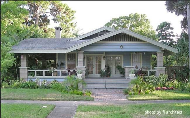Bungalow Style Homes Craftsman Bungalow House Plans Arts And Crafts Bungalows In 2020 Craftsman Bungalow House Plans Craftsman Bungalows Bungalow Style
