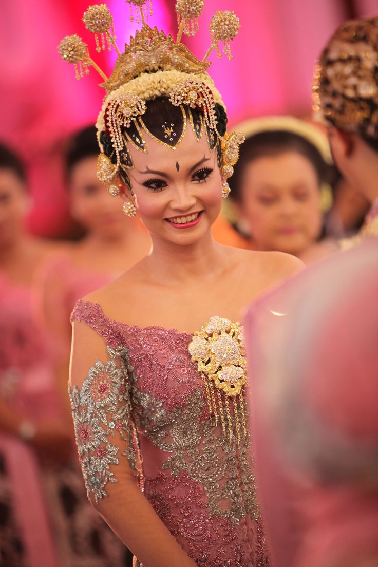 paes ageng solo or jogja can be best choice for the makeup