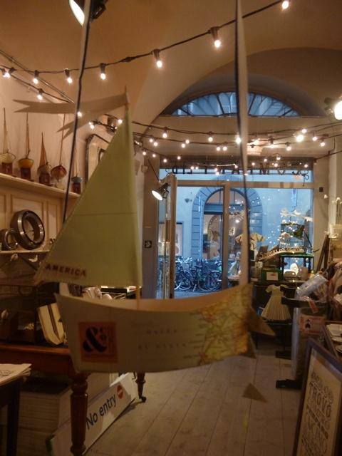 & COMPANY  #Florence #Italy