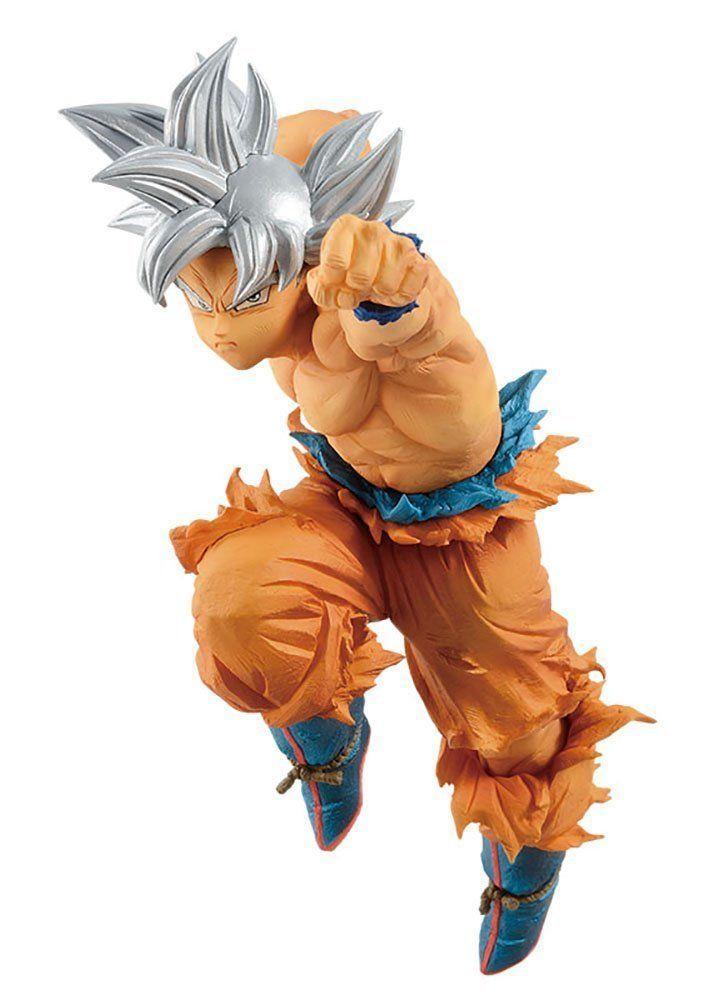 Dragon Ball Z World Figure Colosseum Vol.1 Super Saiyan Son Gokou set Japan