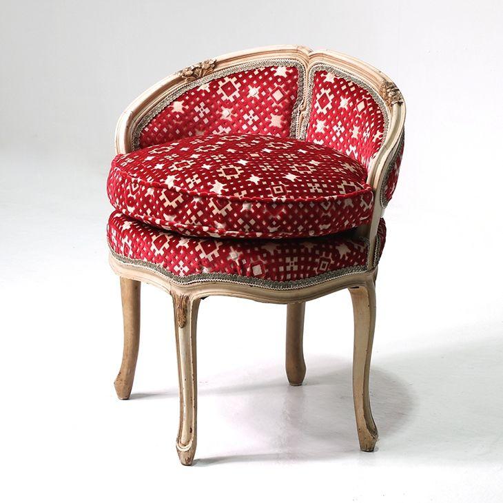 とっても可愛らしくて素敵なフランスアンティーク椅子  商品ID32321 商品名アンティーク フレンチチェア 輸入国フランス 年代1920 サイズ横幅:550 奥行:520 高さ:655mm(座面まで585) 重さ:7kg 業販価格¥72,700 (¥78,516 税込)  #チェア #フレンチチェア #コーナーチェア #ソファ #インテリア #interior #アンティーク #antique #アンティーク家具 #antiquefurniture #アンティーク家具屋 #アンティーク家具販売 #イギリスアンティーク #イギリスアンティーク家具 #イギリスアンティークマーケット #英国アンティーク #英国アンティーク家具 #フランスアンティーク #フランスアンティーク家具 #フランスアンティーク雑貨  http://www.antique-flandre.com/products/detail9983.html