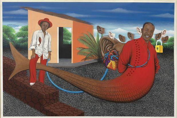 44 best cheri samba images on pinterest samba african for Paillette poisson