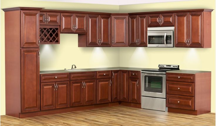 standard kitchen cabinet depth from Kitchen Cabinets Standard Sizes