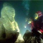 Ancient Sunken City of Alexandria, Egypt   Urbanist