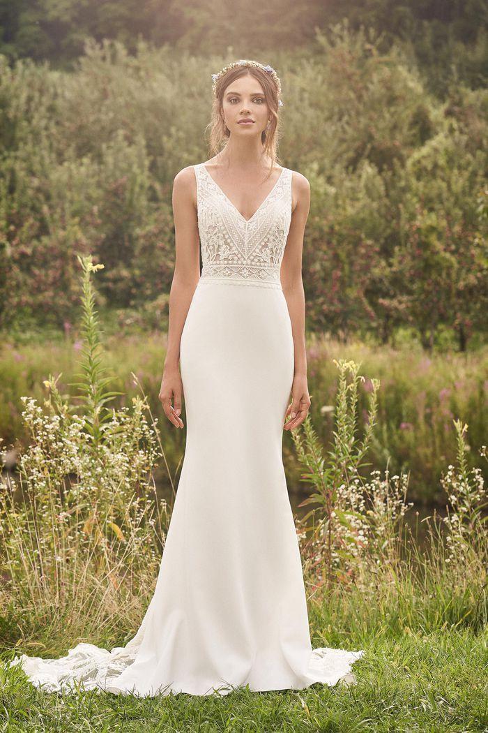 11+ Aztec lace wedding dress ideas
