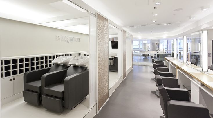 Salon Sevensenses in Hamburg, Germany