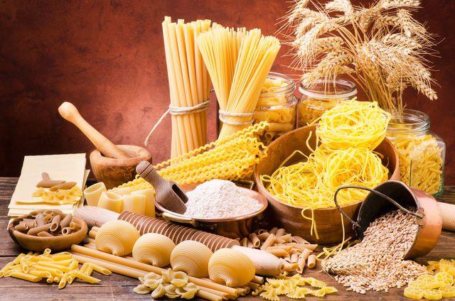 Итальянская паста – что это такое, история, виды, фото