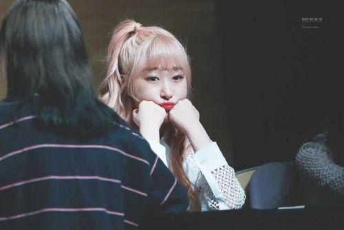 WJSN - Soobin