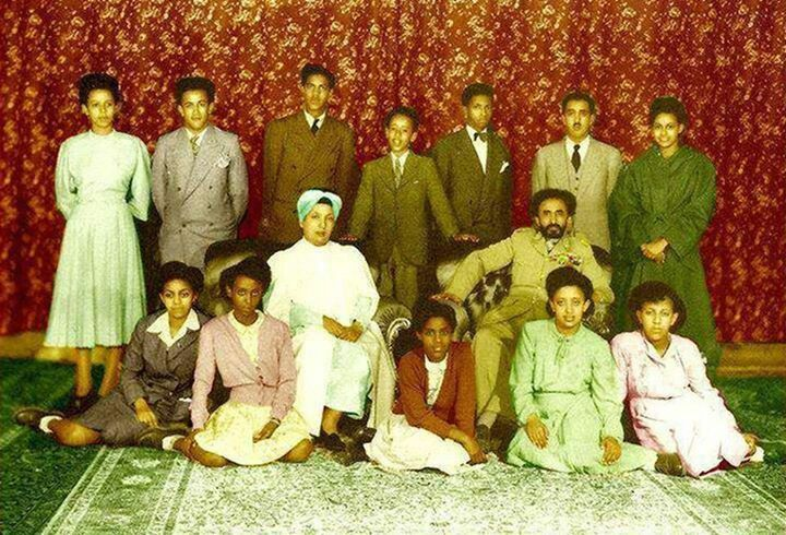 Ethiopian Royal Family Related Keywords & Suggestions