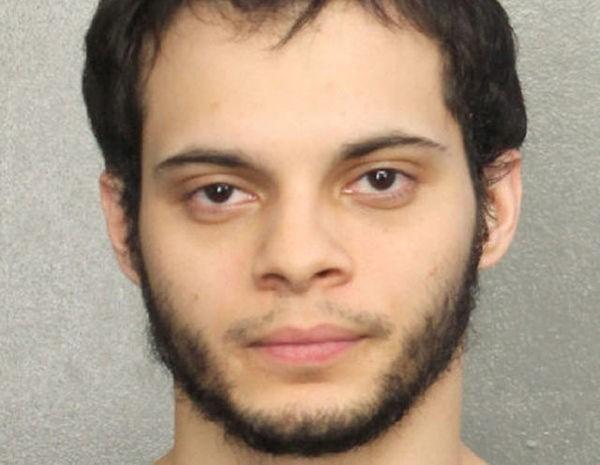 #world #news  US seeks death penalty as Esteban Santiago charged with massacre at Florida airport  #FreeKarpiuk #FreeUkraine