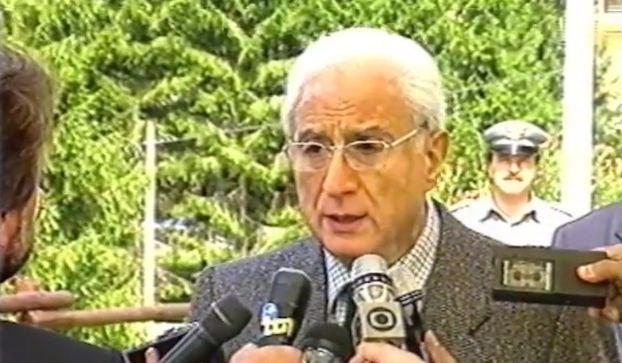 """Francesco Cossiga anniversario morte: ricordiamo il Presidente """"picconatore"""" dell'Italia"""