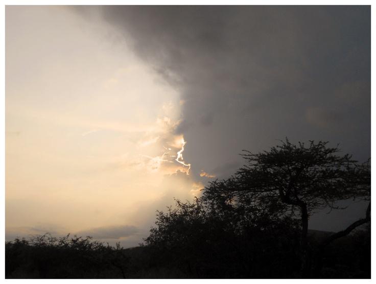 Split Sky