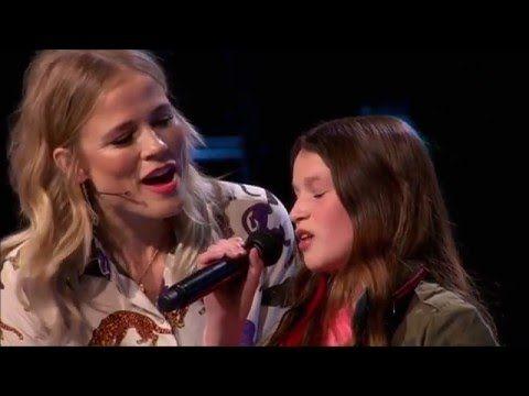 Ilse DeLange The Voice Kids grappige momenten