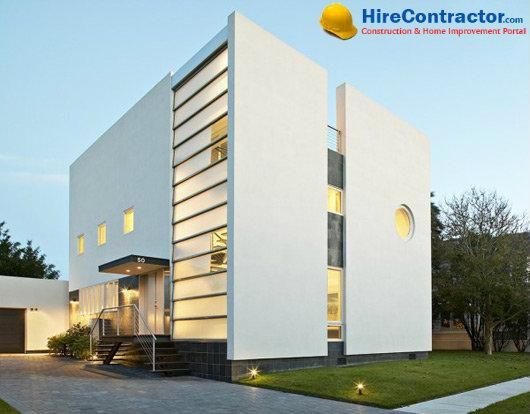 A beautiful architecture for house increases its value. It defines the owners interest in building and also attracts visitors on the first sight.  www.HireContractor.com  hepls you to find best home architects in your area.
