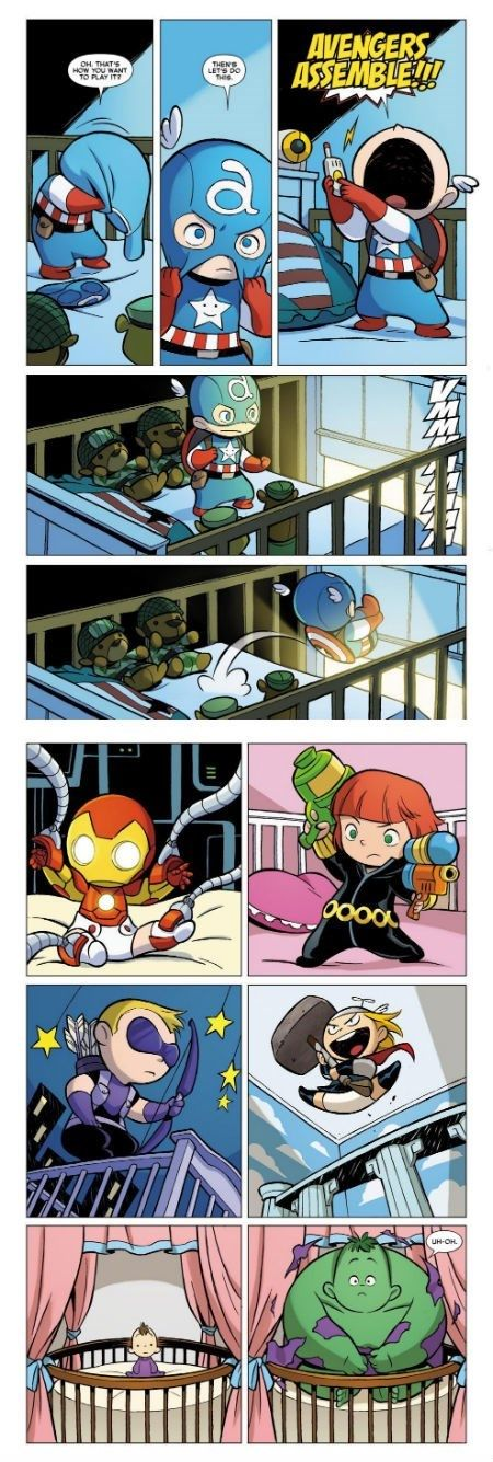 Superheroes - Page 4 - Comics, Superheroes, and Villains - superheroes batman superman - Cheezburger