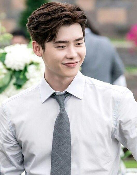 Lee Jong Suk K-Drama W