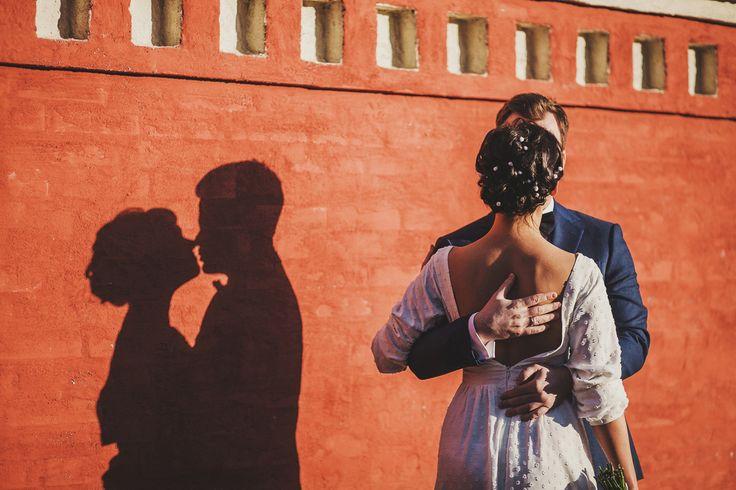 Свадебные фото | Stolbyskin photo site