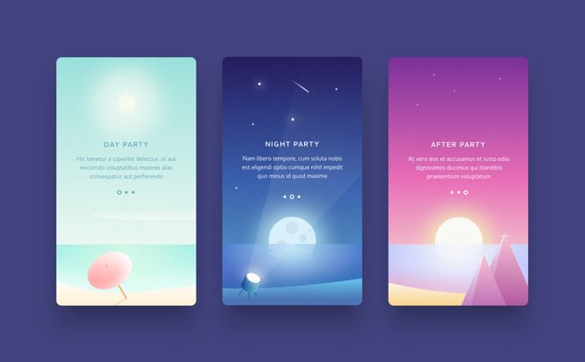 Find•设计丨设计师— —@Vladi...