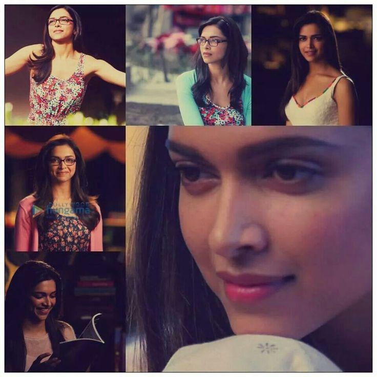 Deepika Padukone in Yeh Jawaani Hai Deewani❤