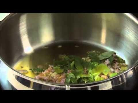 ▶ Chef Henrique Sa Pessoa  Ingrediente Secreto S03E06 R2 Penne (com molho de Tomate) - YouTube