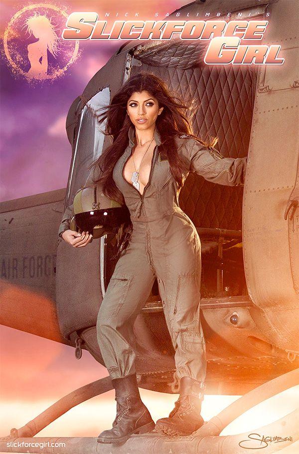 hot women pilots sex