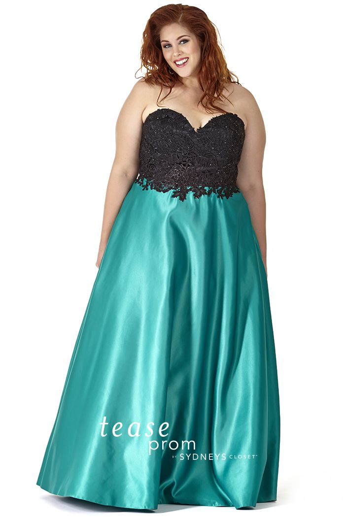 Plus Size Dresses ...