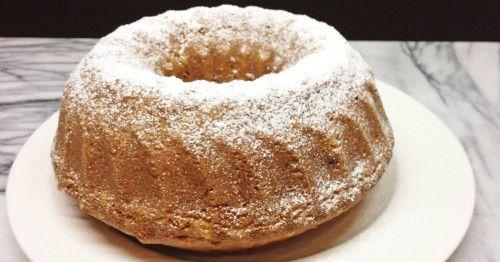Lágy, puha kuglóf – Nagyanyáink kedvelt süteménye!