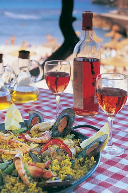 Experience the beauty of Spain  Portugal on one of our gastronomic journeys!