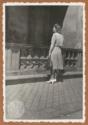 Kraków, lata 30