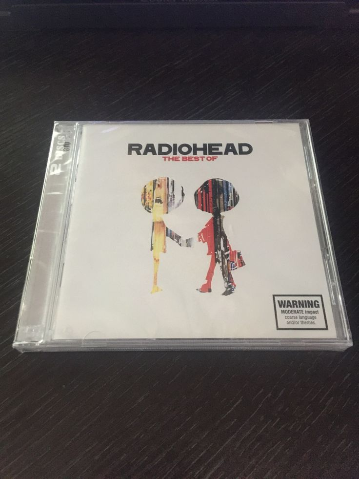 RADIOHEAD THE BEST OF WARNING MODERATE impact coarse language andor themes  compact disc RADIOHEAD THE BEST OF WARNING MODERATE impact coarse language andor themes   https://nemb.ly/p/HJAfMTYwl Happily published via Nembol